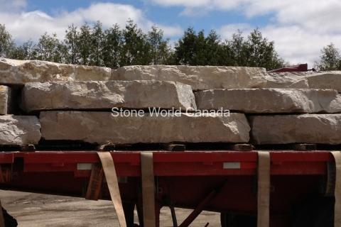 Armour Stone in Ontario