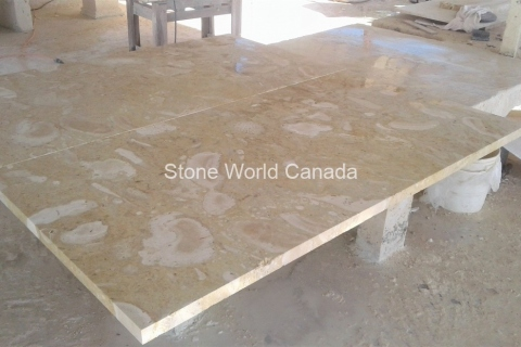 Stone Sheets for Interior stone designs by Stone World in London Ontario
