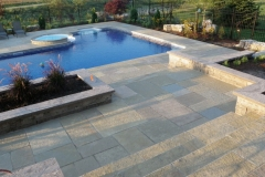 Square Cut Flagstone Pavers