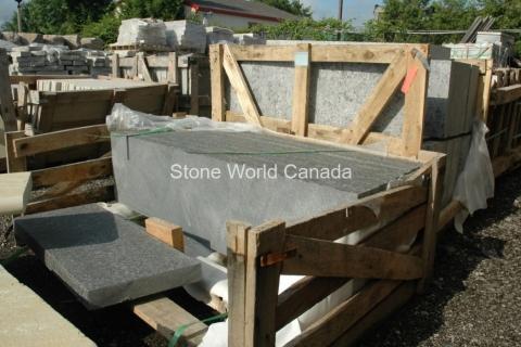 Stone Coping