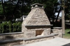 Ledgerock Stone