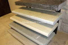 Stone Pool Coping
