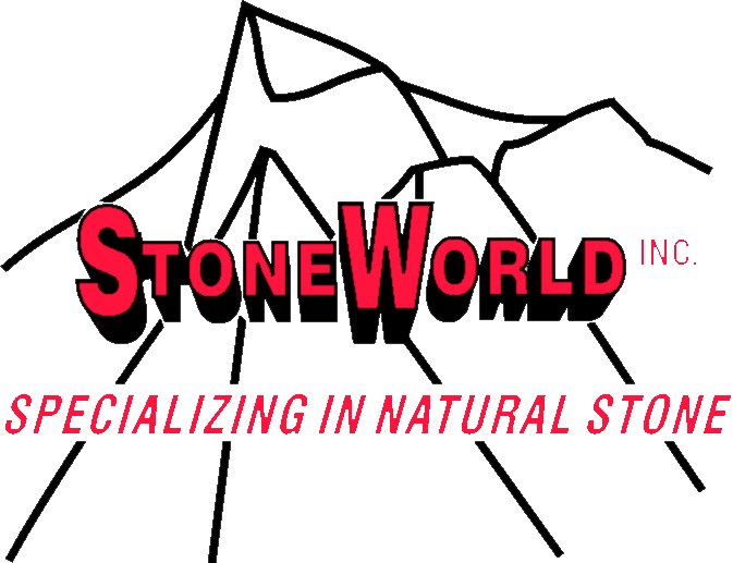 Stone World Specializing In Natural Stone Supplier