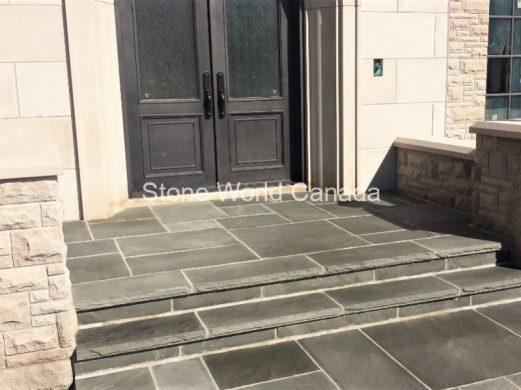 Bluestone Square Cut Flagstone