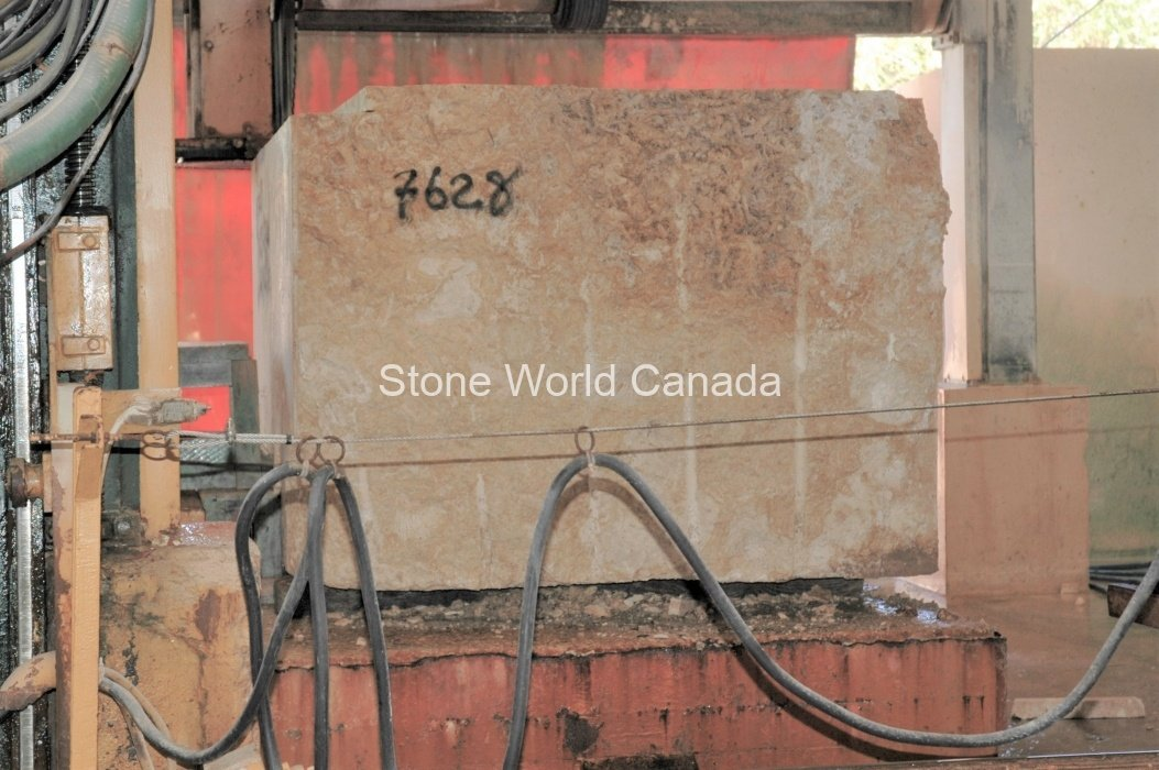 stone blocks from stone world in london ontario canada