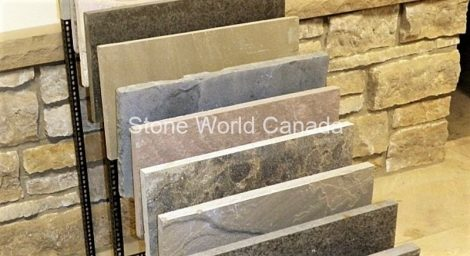 Square Cut Flagstone Suppliers in London Ontario Canada
