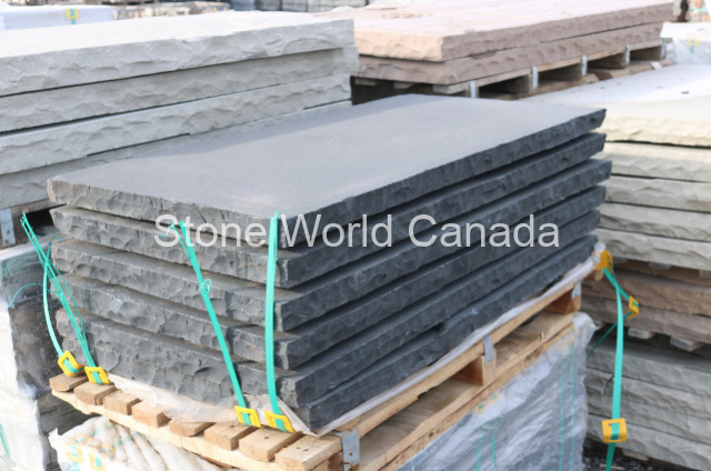 Stone Slabs for outdoor entertainment kitchen counters