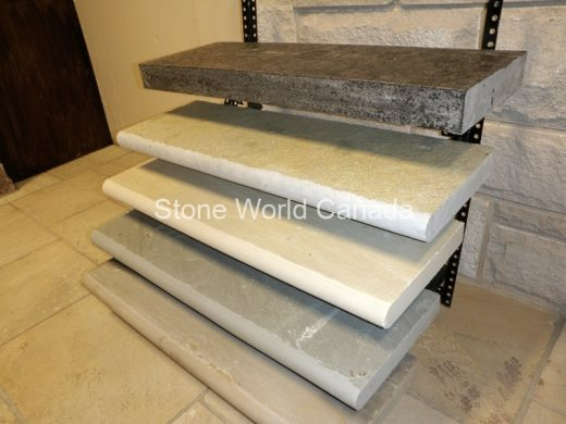 Stone Pool Coping Supplier in London Ontario Canada