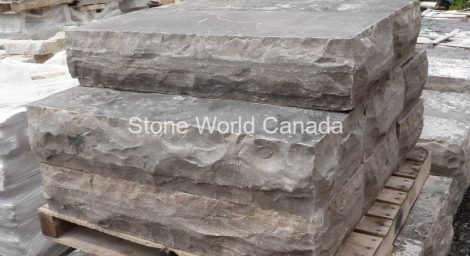 Stone Steps Supplier is Stone World in London Ontario Canada
