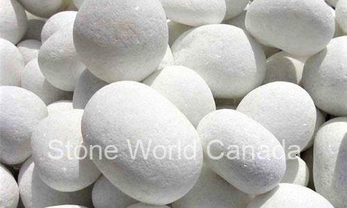 Decorative Marble Stone Pebbles