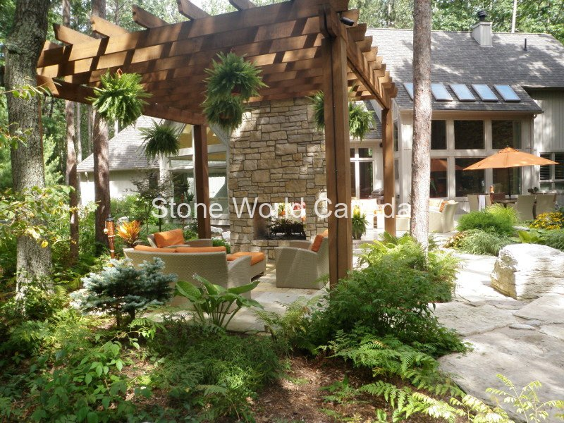 London Ontario Landscape Designers and Landscaping Installers